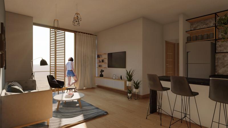 Marbella Banus Apartamento Planta Baja a la venta en Mijas Costa – R3537646