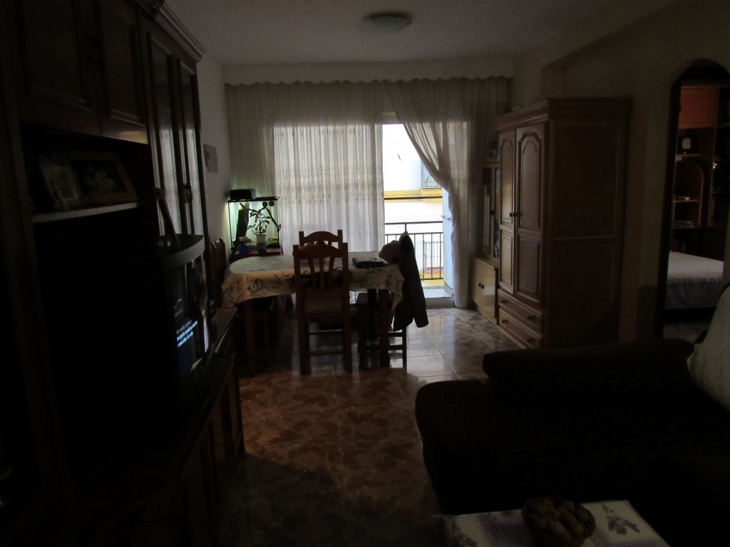 2 bed Apartment for sale in Fuengirola