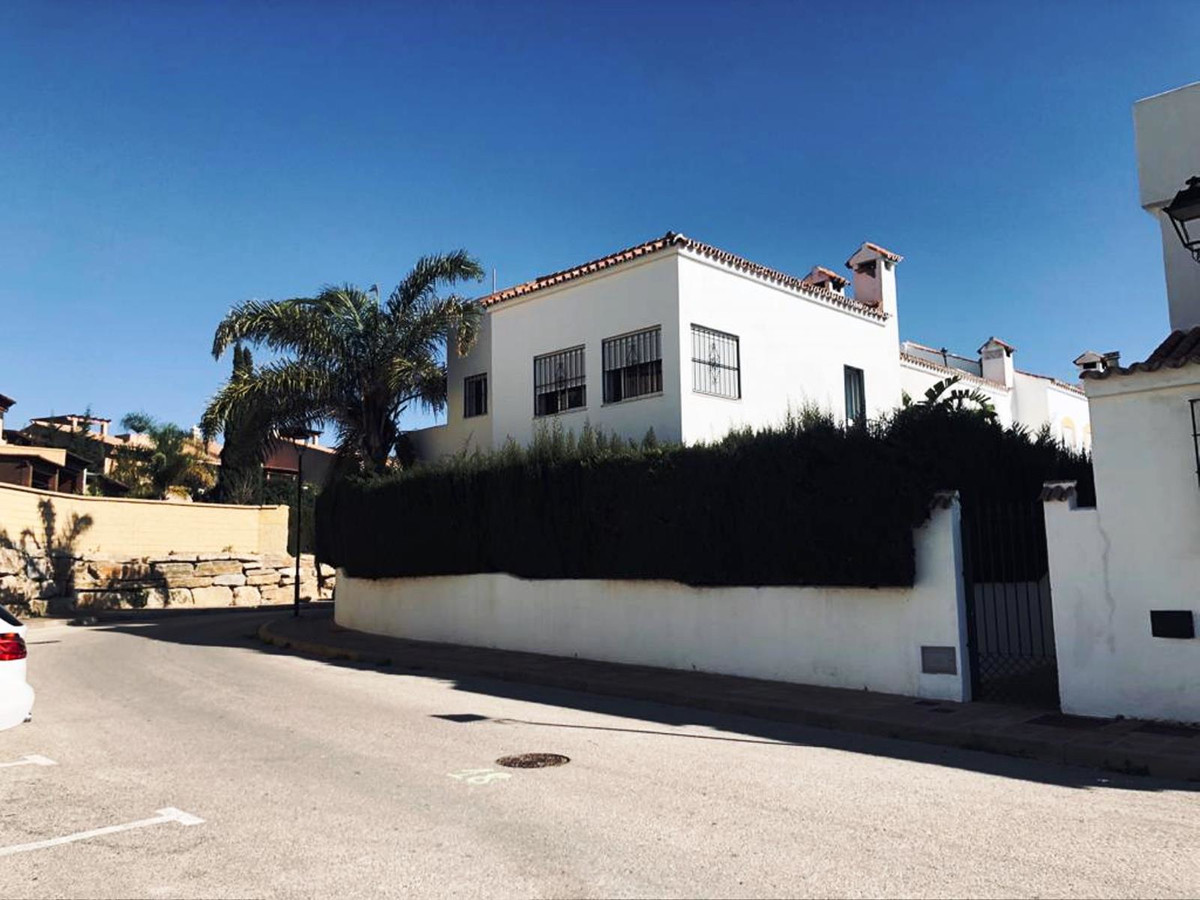 Ref:R3585184 Townhouse For Sale in Casares Playa