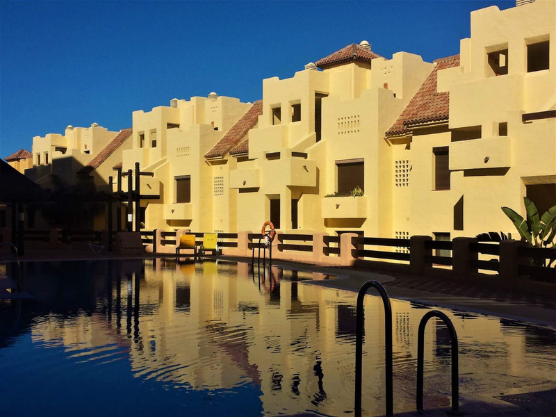 Marbella Banus Middle Floor Apartment for sale, The Duchess - R3585190
