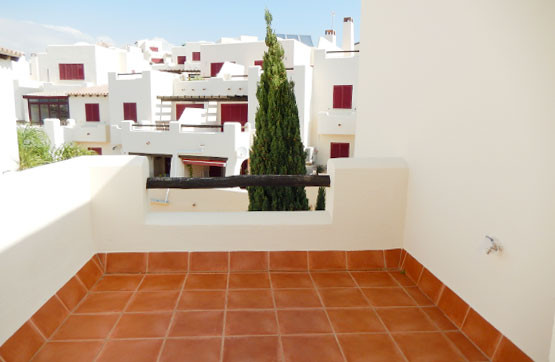 Middle Floor Apartment, Casares, Costa del Sol. 2 Bedrooms, 2 Bathrooms, Built 85 m², Terrace 10 m²., Spain