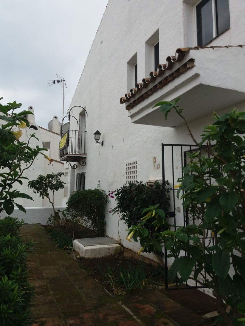 2 bed Villa for sale in La Duquesa