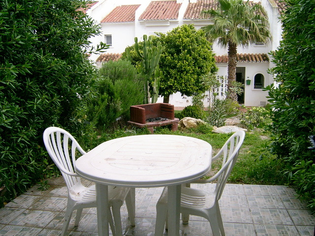 Townhouse For sale In Manilva - Space Marbella