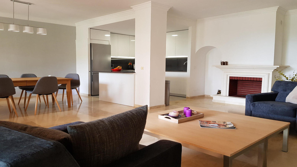 A beautiful ground floor 2 bedroom 2 bathroom apartment located in one of the most sought after loca,Spain