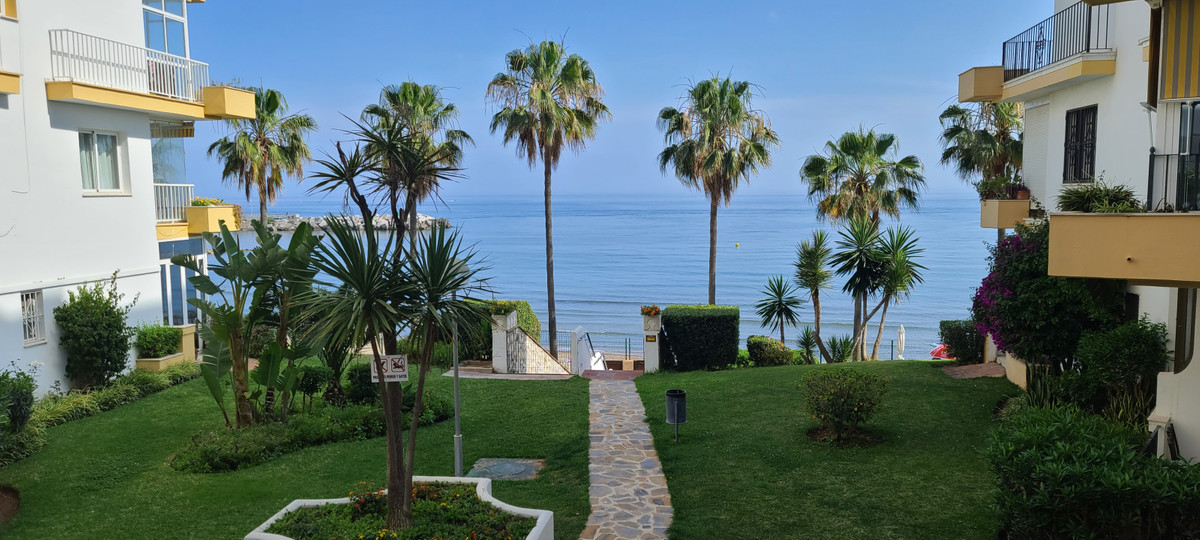 Fantastic frontline loft apartment in the centre of Marbella. Marbella del Mar is one of the most co,Spain