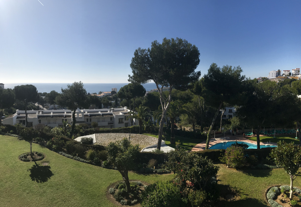STUNNING Coastal views!  Top floor apartment in the much sought after Miraflores Development. Perfec, Spain