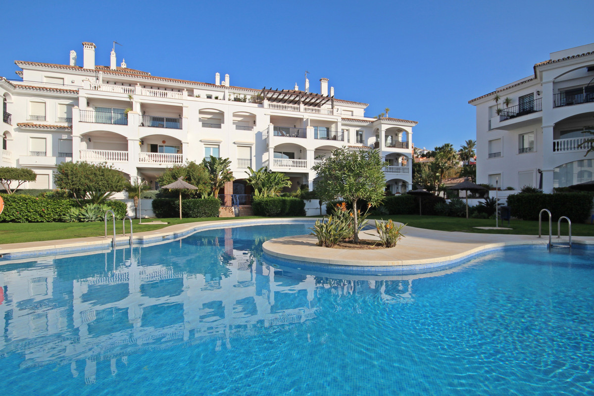 BEAUTIFUL APARTMENT with lovely sea views from all rooms and balconies, in the sought after Jazmin M, Spain