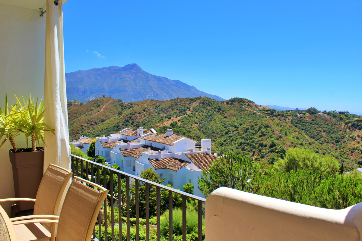 Panoramic sea and La Concha mountain views from the fabulous terrace of this impressive apartment.  ,Spain