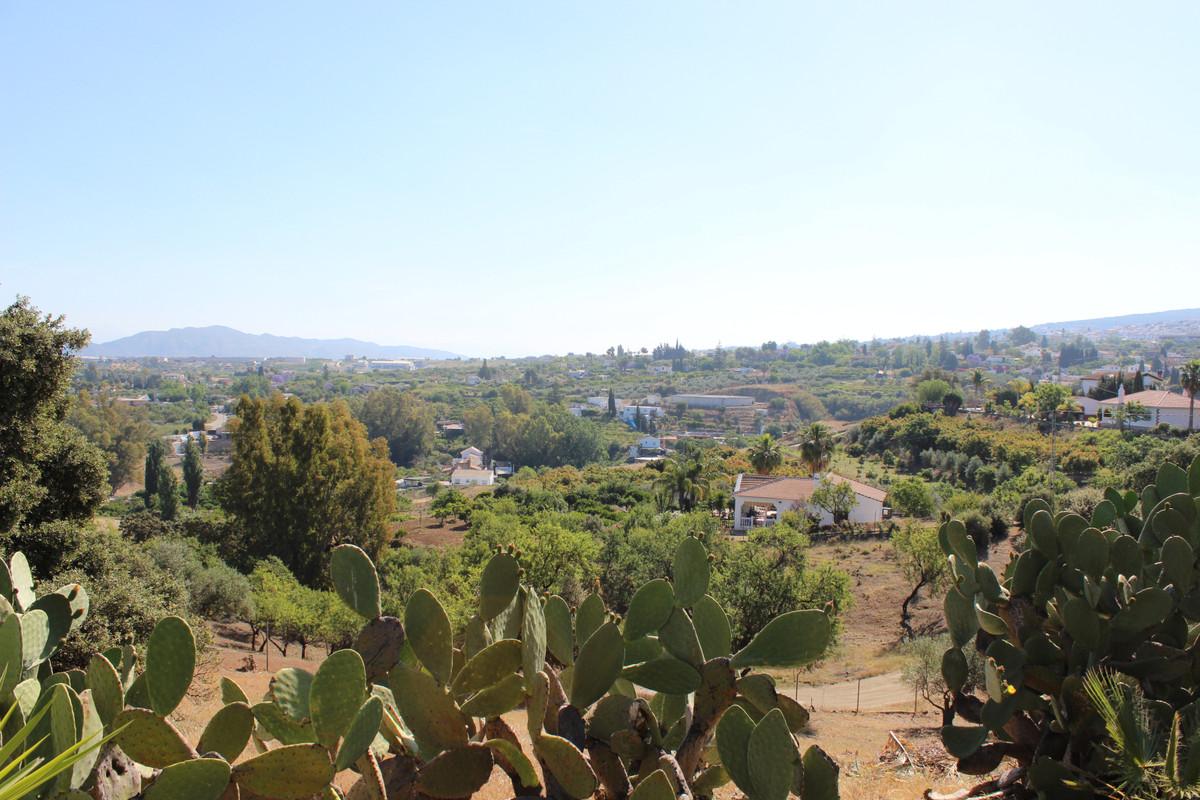 Hus in Alhaurín el Grande R3432127 42