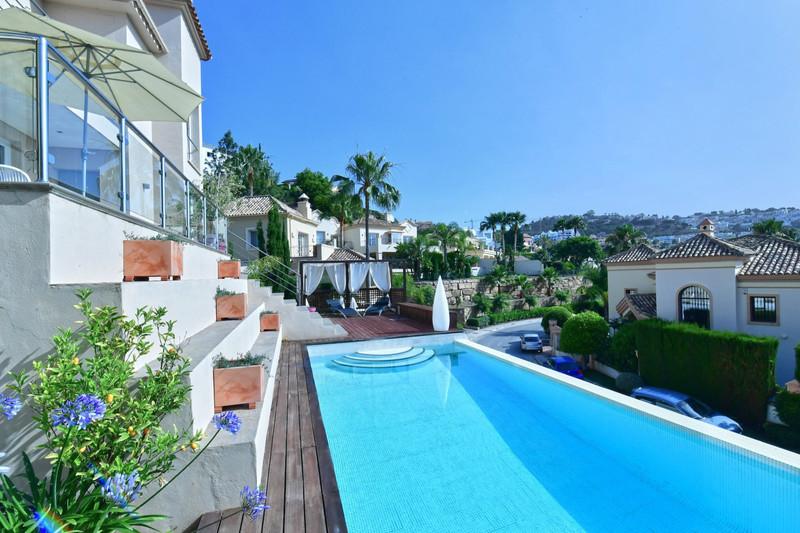 Villa – Chalet en venta en Los Arqueros – R2941559