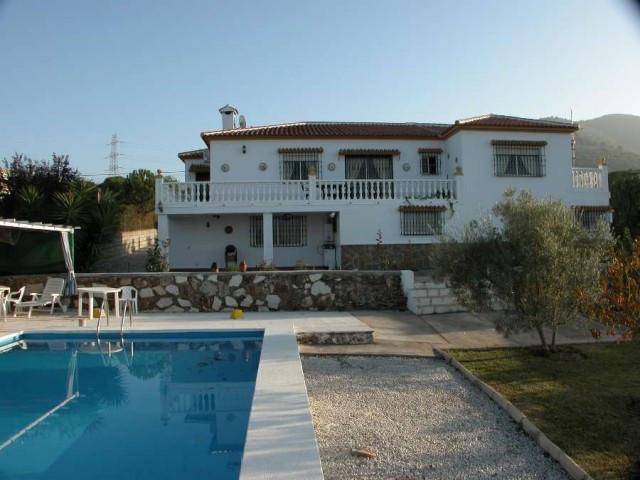 Villa en Alhaurin de la Torre Costa del Sol