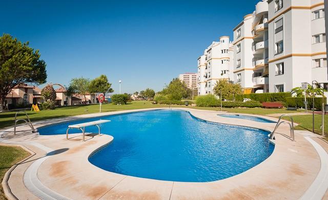Flat/Apartment in Benalmadena Málaga