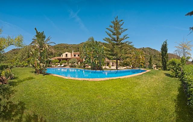 Villa en Coin Costa del Sol