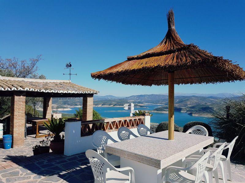 Villa en Antequera Costa del Sol