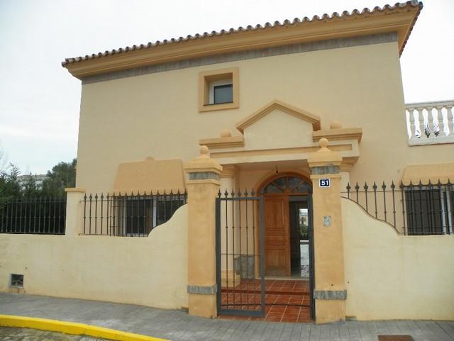 Villa en Mijas Costa del Sol