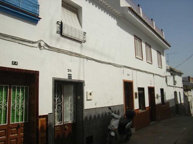 Duplex en Alhaurin el Grande Costa del Sol
