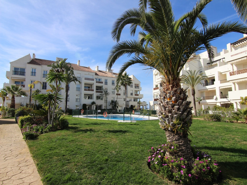 Flat/Apartment in Riviera del Sol Málaga