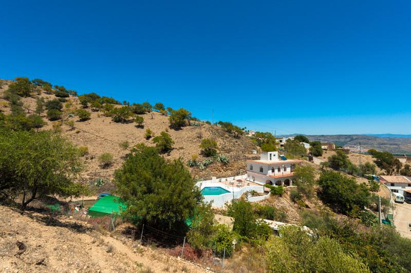 Villa i Cartama Málaga