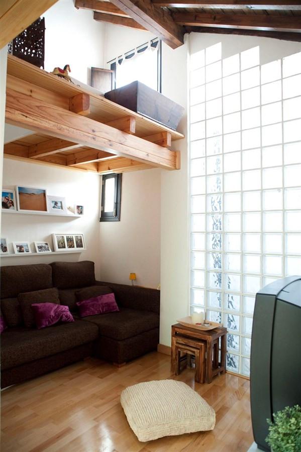 Flat/Apartment in Málaga Málaga