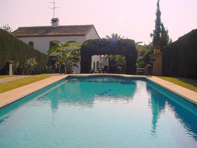 Villa en Marbella Costa del Sol