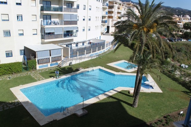 Flat/Apartment in Estepona Málaga