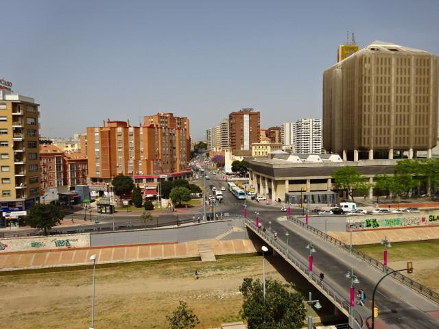 Etasje i Málaga Málaga