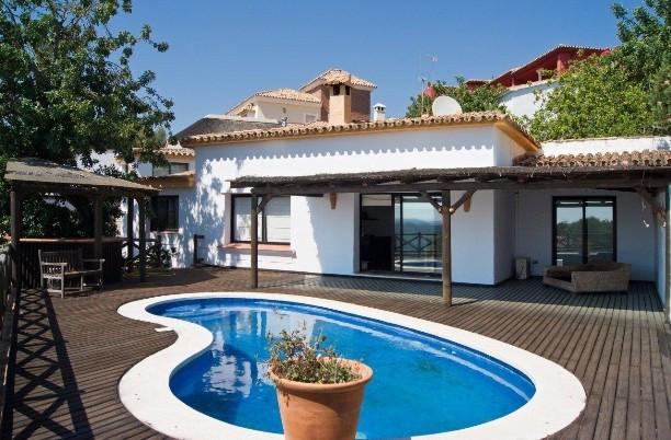 Villa i Estepona Málaga