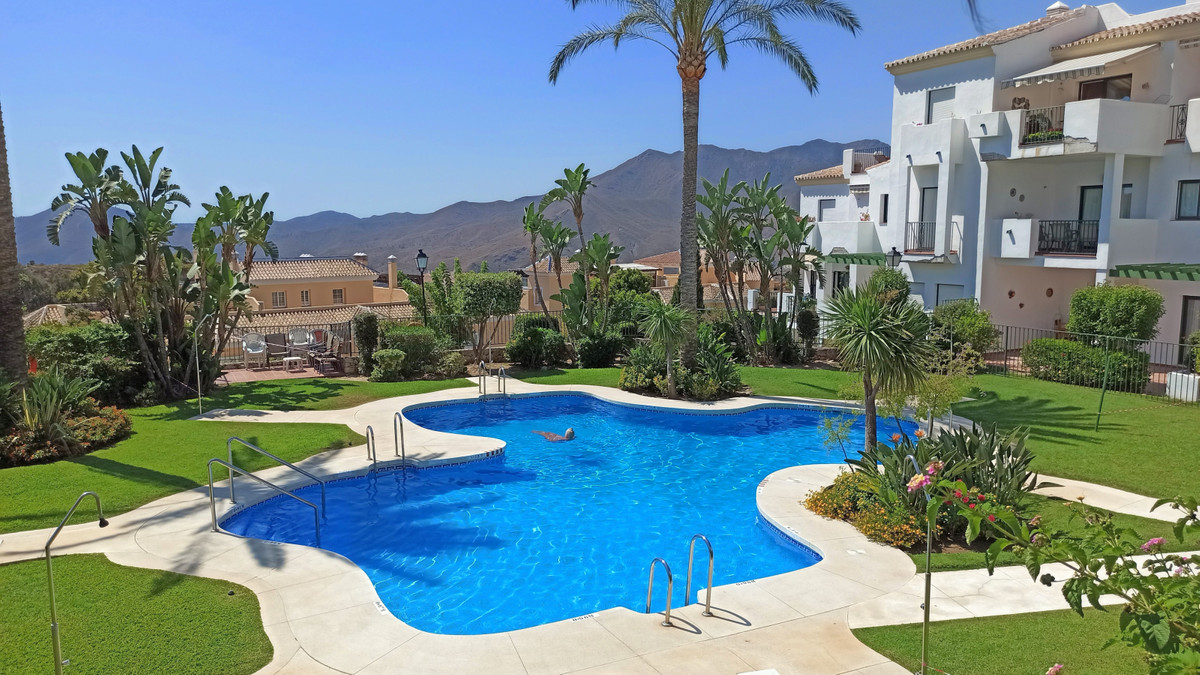 Best priced ground floor apartment in Alhaurin Golf.  This wonderful ground-floor apartment has been, Spain