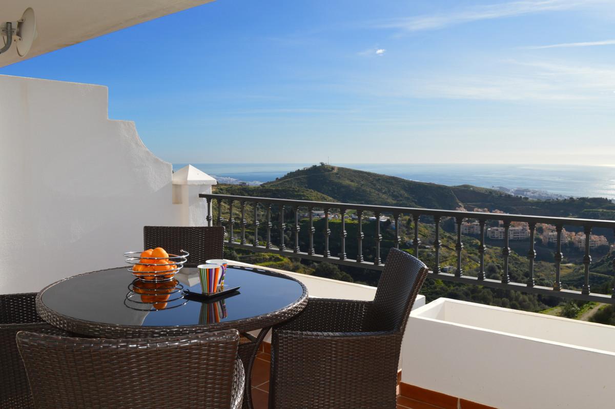 Marbella Banus Apartamento en Venta en Calahonda – R3583750