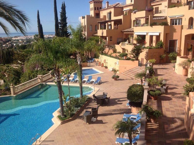 Wohnungen zu verkaufen in Nueva Andalucia 8