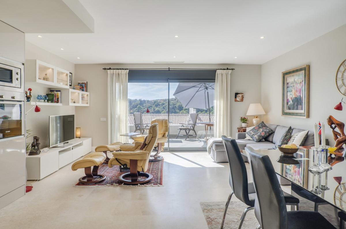 Marbella Banus Ático en Venta en Selwo – R3523306