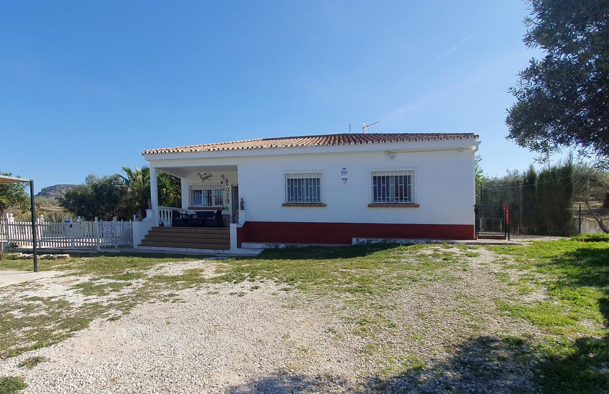 Hus in Alhaurín el Grande R3628043 27