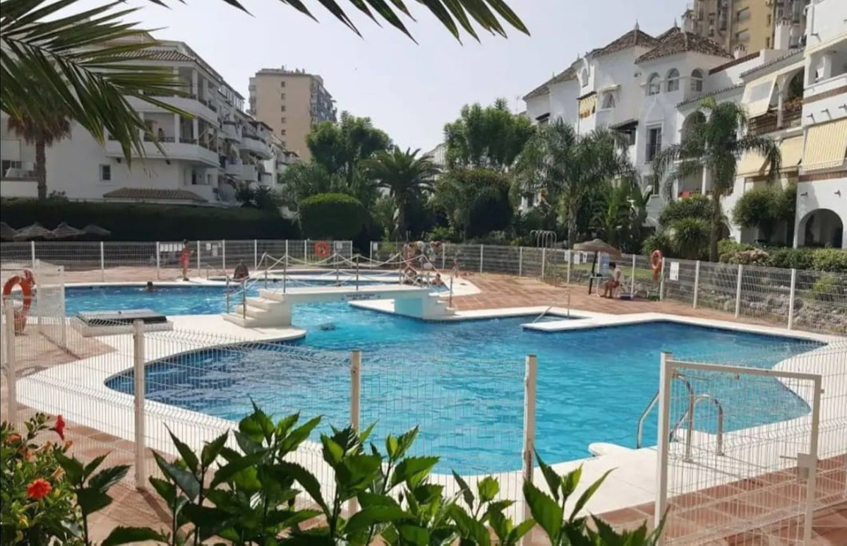 """Beautiful apartment with 2 bedrooms 200 meters from the famous beaches of the municipality of , Spain"