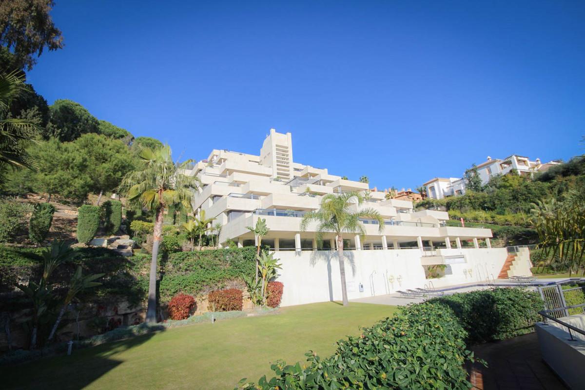 Wohnung in Nueva Andalucía