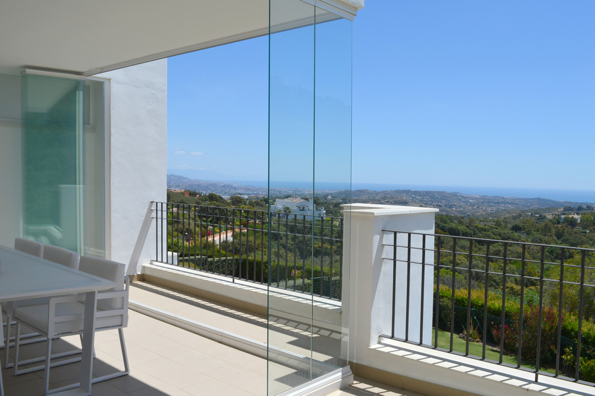 Mediterranean style apartment for Sale with golf membership Designed in a typical Mediterranean styl,Spain