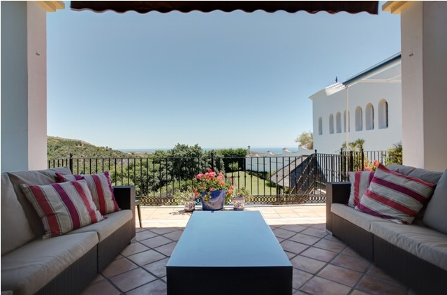 Villa Detached Benahavís Málaga Costa del Sol R2217062 3