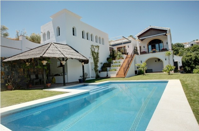 R2217062 | Detached Villa in Benahavís – € 1,099,000 – 4 beds, 4.5 baths