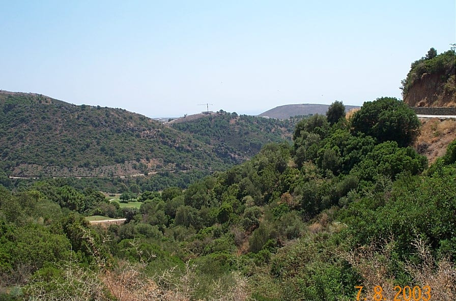 This  residencial (building) plot for sale is located in a beautiful Estate. Nestling in a sheltered, Spain