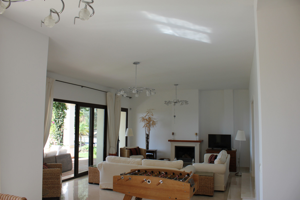 Villa con 5 Dormitorios en Venta Benahavís