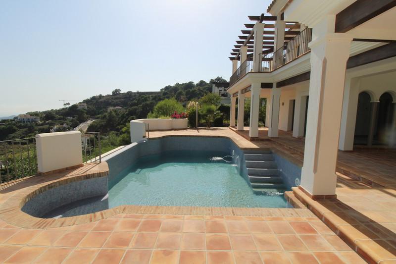Villa – Chalet, Benahavís – R3266623