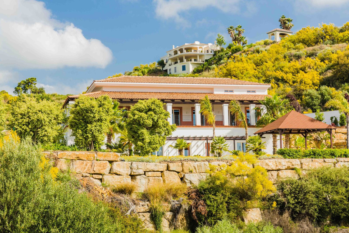 House in Benahavís R2538791 1
