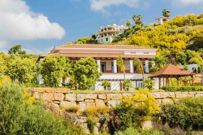 Marbella Banus Villa – Chalet, Benahavís – R2538791
