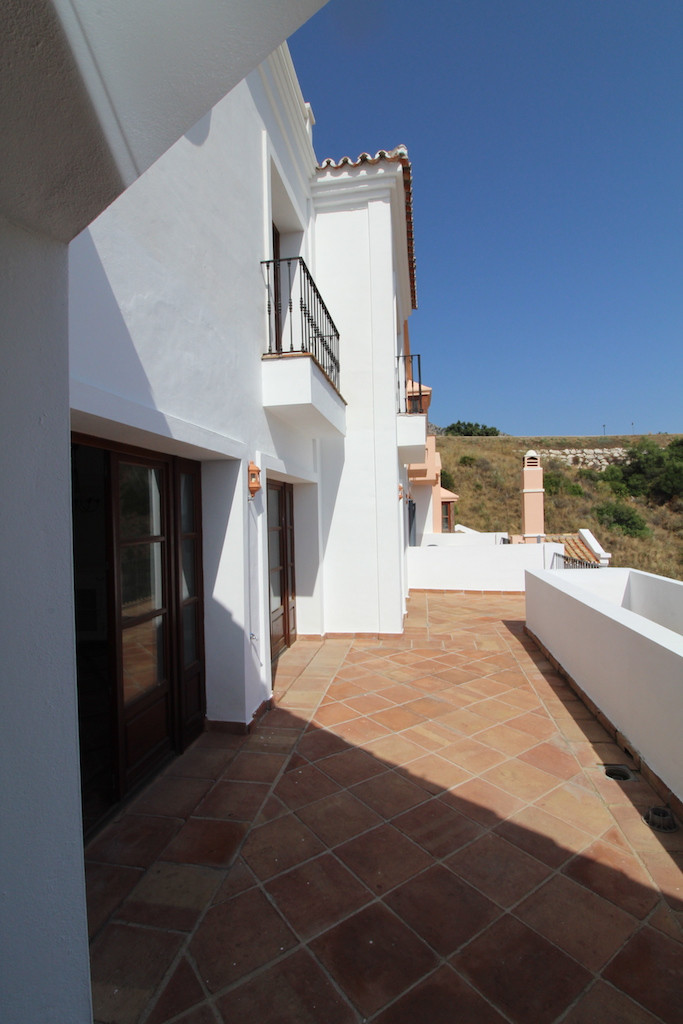 Townhouse with panoramic sea views  Wonderful 4 bedroom townhouse offering panoramic sea views in th, Spain