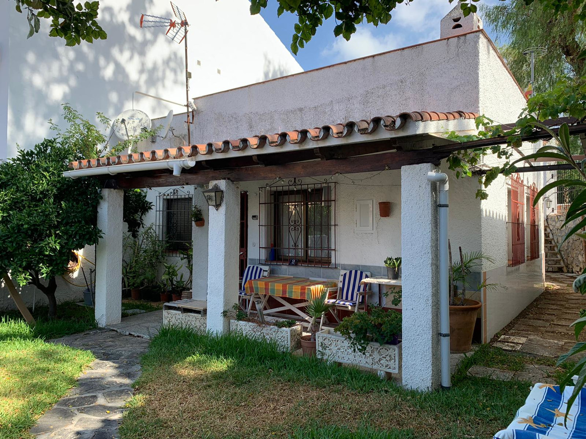 Вилла/Шале для продажи в Marbella R3694640