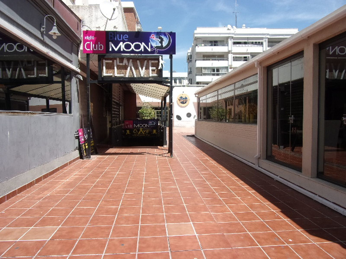 Commercial Premises in Marbella