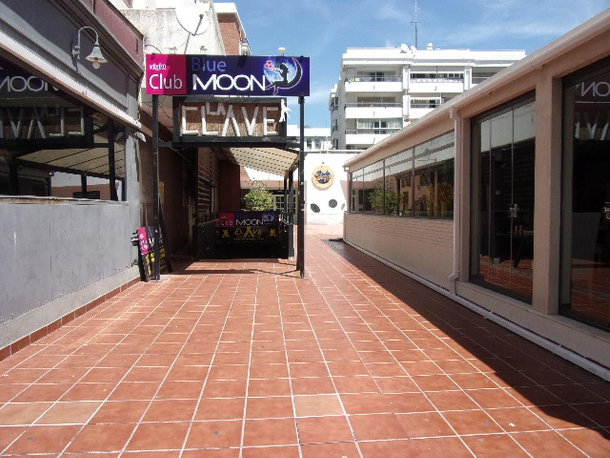Commerce  Locaux Commerciaux en vente   à Marbella