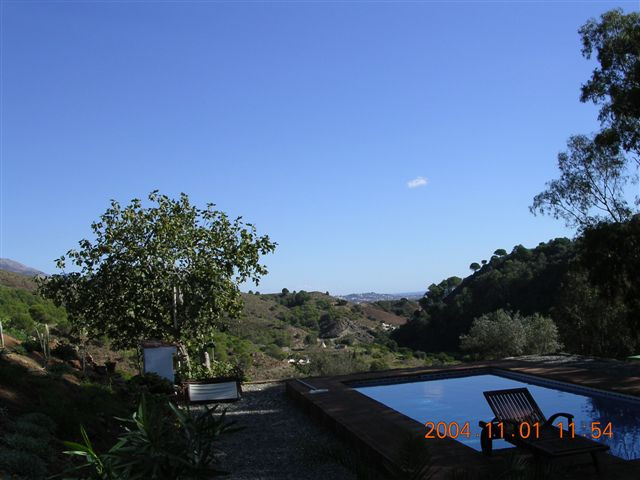 4-bed-Residential Plot for Sale in La Mairena