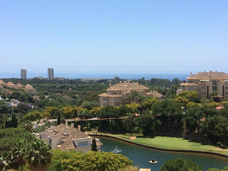 Marbella Banus Ático en Venta en Elviria – R3158749