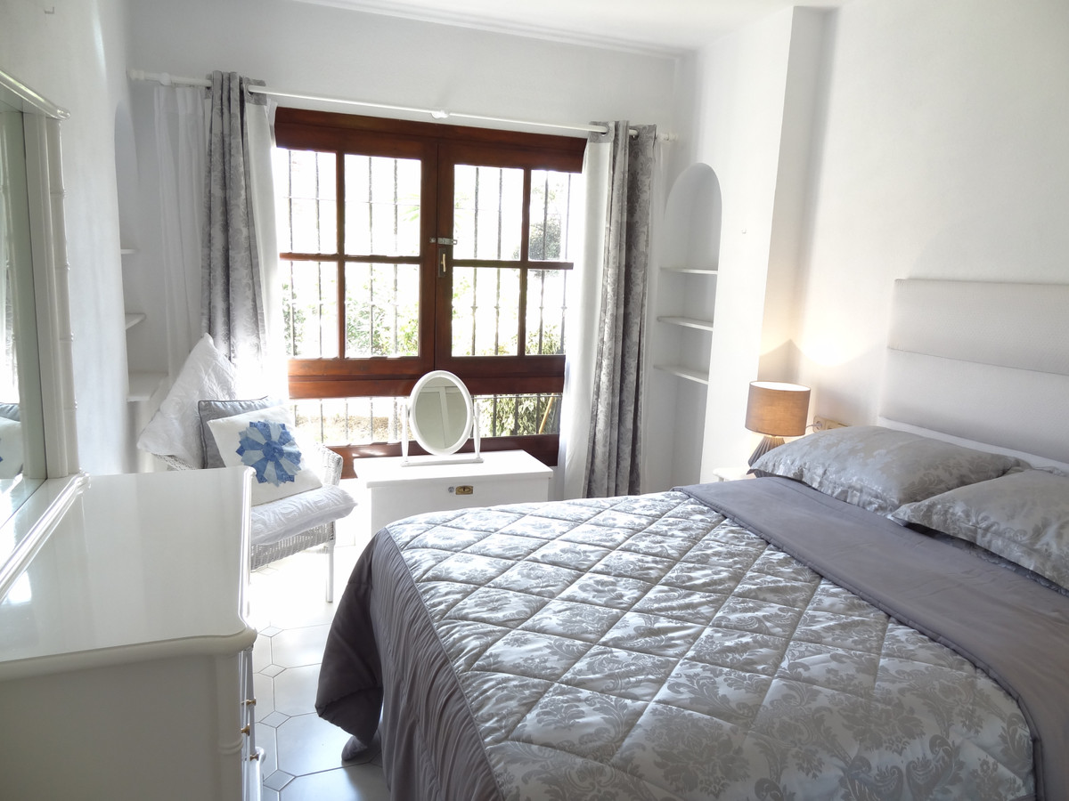 Apartamento en Venta en Calahonda – R3731329