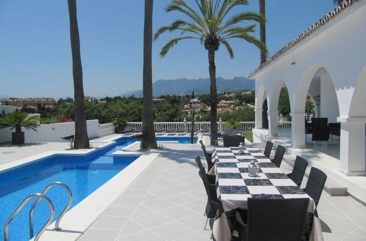 Marbella Banus Villa – Chalet en Venta en Elviria – R2133842